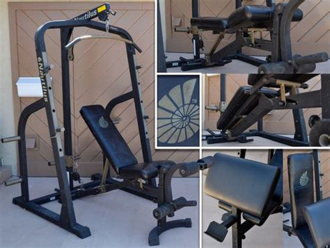 Nautilus Squat Rack by Nautilus Squat Rack Available Sports Outdoors In San