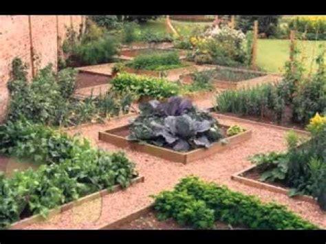 how to do backyard landscaping diy backyard vegetable garden decorating ideas youtube