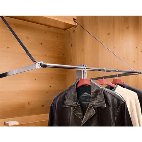 Hafele Wardrobe Lift by Closet Accessories Hafele Electric Wardrobe Lift With