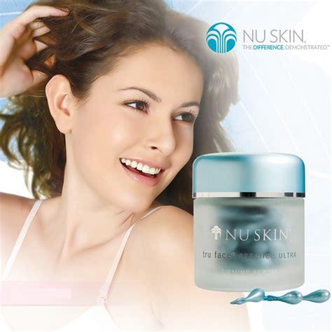 Serum Nu Skin mengapa harus nu skin serum ageloc tru essence