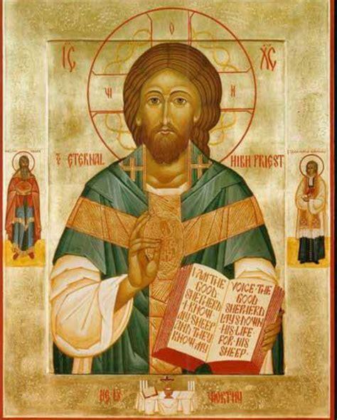 imagenes de jesus sacerdote jesucristo sumo sacerdote