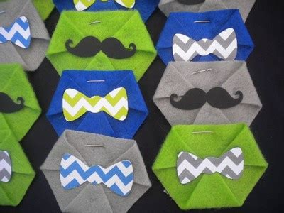 Mustache And Bow Tie Baby Shower by 48pc Baby Shower Chevron Bow Tie Mustache Theme Baby Shower Ideas