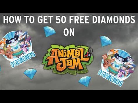 animal jam hacking ajhq to get free beta eyes youtube animal jam how to get 50 free diamonds from ajhq
