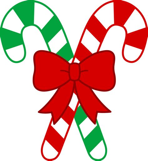 candy cane martini clip art candy cane with bow clipart 29