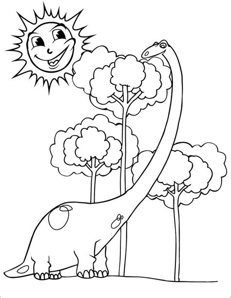 dinosaur coloring page pdf 25 dinosaur coloring pages free coloring pages download