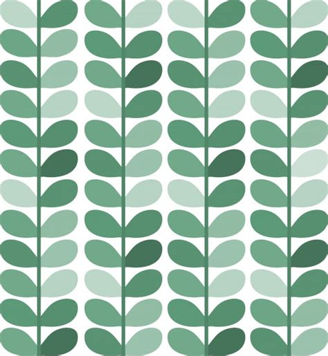 green wallpaper with leaf pattern leaf pattern green wallpaper free stock photo public