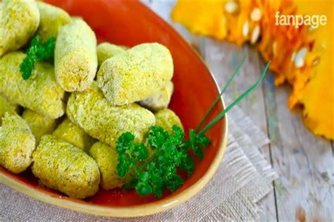 cucinare zucca gialla polpette di zucca gialla al forno