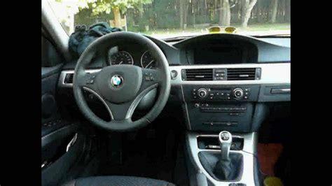 2010 bmw 318i review 2010 bmw 318i lci interior
