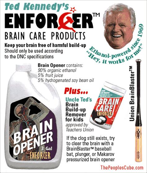 Ask Al Gore A Question On Technology Enforcer Build Up Remover