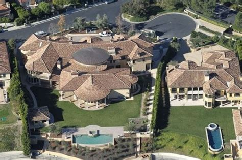 kim kardashian house kim kardashian s house celebrities