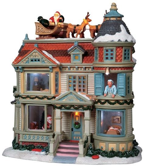 lemax christmas collection 122 best lemax houses and etc images on villages department 56 and