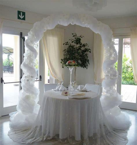 decoracion globos boda decoracion kiosco para boda cebril