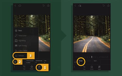 lightroom tutorial instagram photo editing for instagram in lightroom mobile adobe