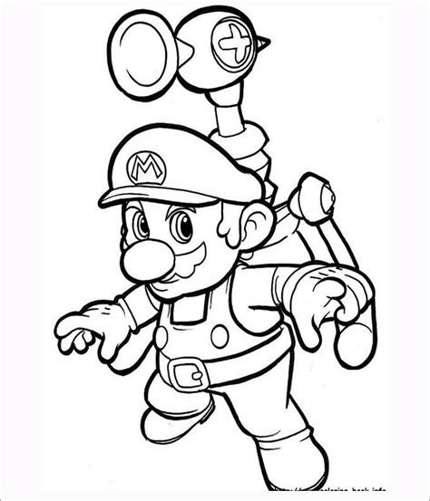 mario maker coloring page mario coloring pages free coloring pages free