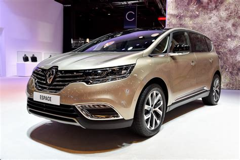 renault espace 2015 all new renault espace priced from 34 200 or about