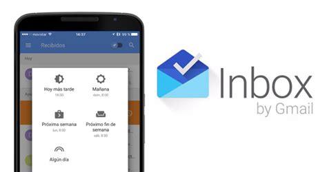 para mas informacion inbox inbox recibe dos nuevas funcionalidades muy esperadas para