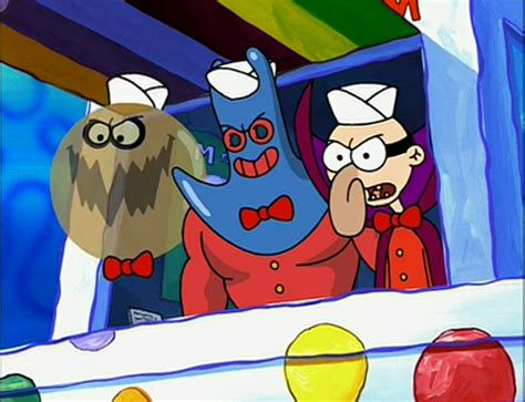 Banner Spongeboob Ii nosferatu s fave 50 page 4 fan favorites spongebuddy
