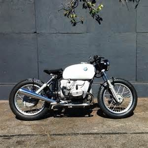 Bmw Bobber Bobber Bmw Assorted Cafe Racers