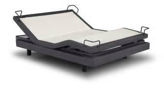 Adjustable Frame Bed Reverie Adjustable Bed Frames Customized Sleep