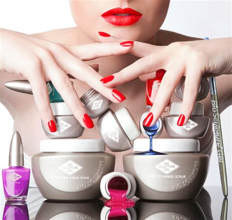 endless possibilities with bio sculpture gel bio