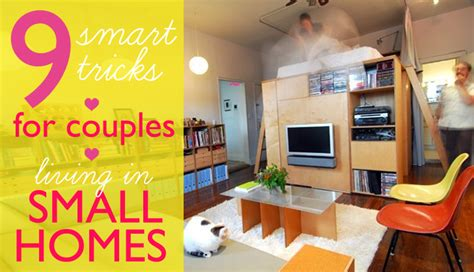 Rooms For Rent In Nyc For Couples by 9 Small Living Tips For Couples Trying To Stay Sane In