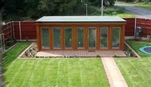 Latest Kitchen Designs Uk Garden Offices Uk Garden Cabins Garden Outhouses