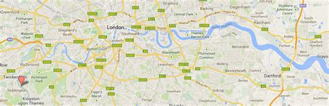 thames river map of london image gallery thames map