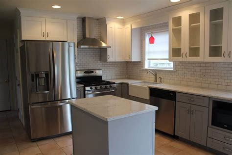 kitchen remodeling in york pa arnie s home improvements