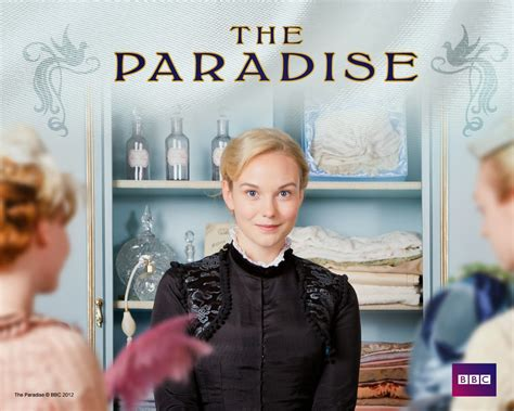 The Paradise the austen club the paradise on pbs masterpiece