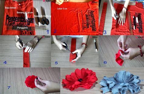 artikel cara membuat mainan dari barang bekas bahan cara membuat baju dari bahan daur ulang koran