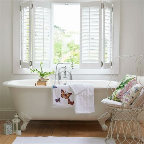 country home bathrooms relax in a spa room country bathrooms ideas housetohome co uk
