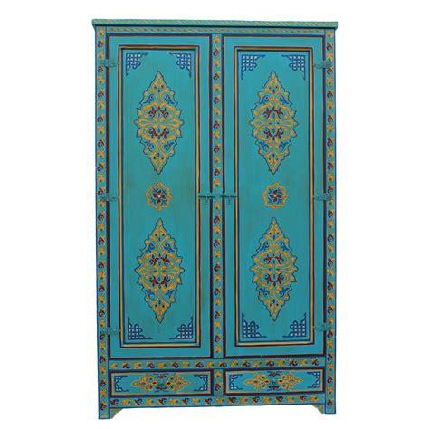 schrank 45x45 marokkanischer schrank anzar bei ihrem orient shop casa moro