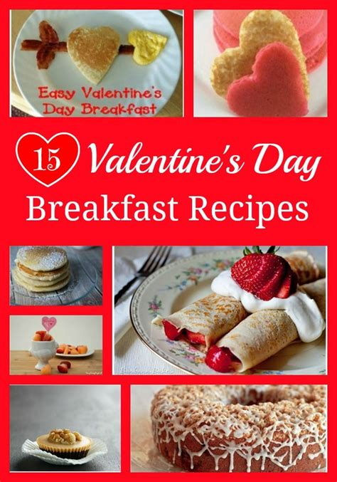 s day breakfast recipes