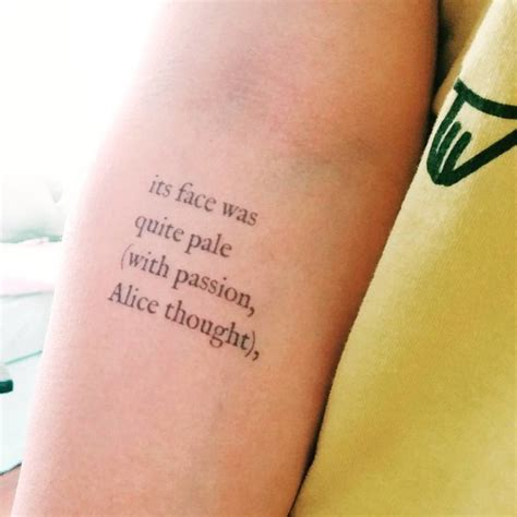 tattoo quotes books quotes from the fault in our stars popsugar celebrity
