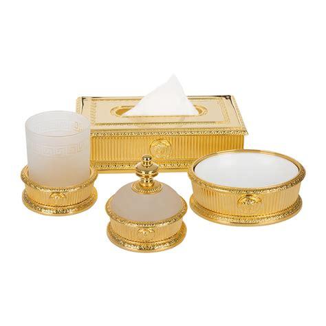 Versace Badezimmer by Buy Versace I Classici Soap Holder Gold Amara