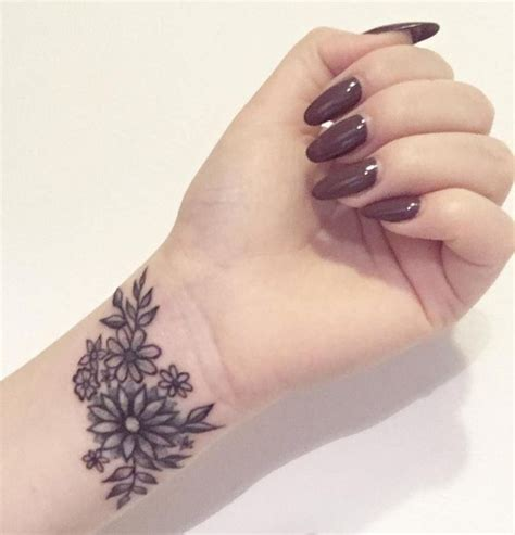 small girl wrist tattoos 33 small meaningful wrist ideas tattoos