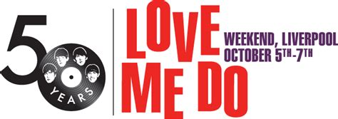 love me do british beatles fan club august 2012