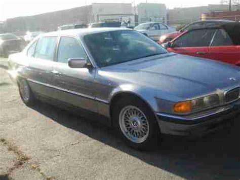 how to sell used cars 1996 bmw 7 series parental controls find used 1996 bmw 740il in macon georgia united states