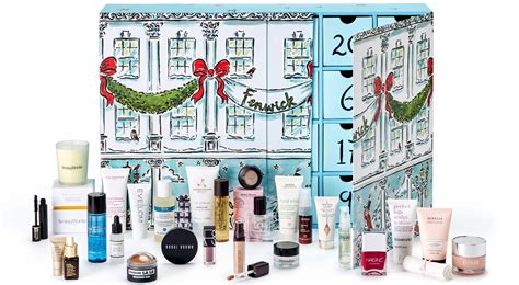 make up advent calendars 46 best advent calendars for 2017
