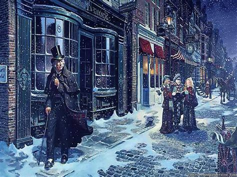 background on charles dickens a christmas carol 94 best winter painted images on pinterest christmas
