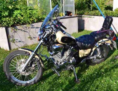 Gebrauchte Motorräder Yamaha Virago 535 by Motorrad Yamaha Virago Bestes Angebot Yamaha
