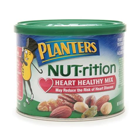 planters nut rition heart healthy mix walgreens