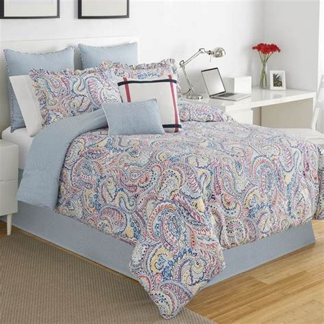 17 best ideas about paisley bedding on