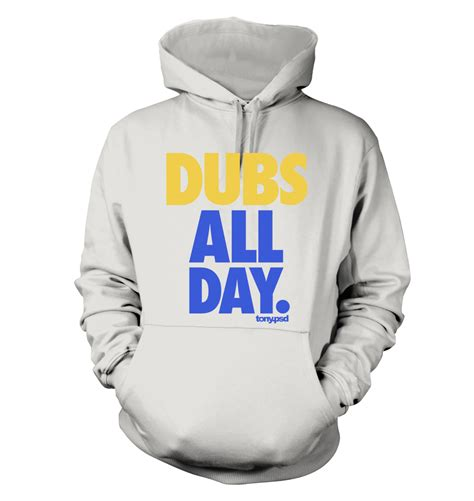 warriors new year hoodie dubs all day s hoodie golden state warriors curry