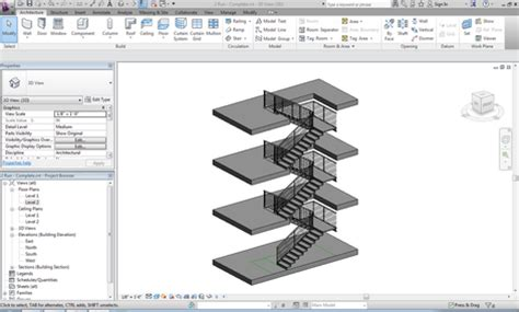 3d Remodeling Software civil engineering and architecture