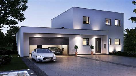 Häuser Moderne Architektur Satteldach by Bauhaus Architektur Huser Cheap Gut Huser Modern