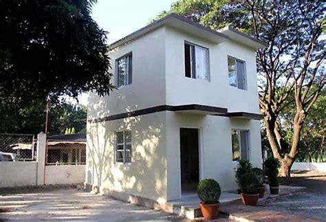 desain rumah  lantai minimalis kreatif