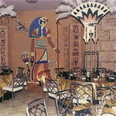 Egyptian party, Egyptian themed party and Themed parties
