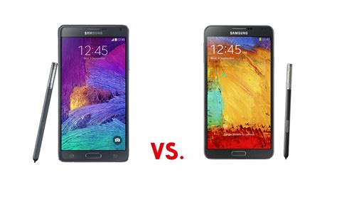 galaxy note 3 vs doodle 2 samsung galaxy note 4 vs galaxy note 3