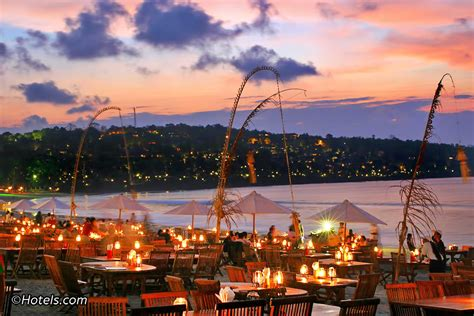 seafood restaurants  bali   find great